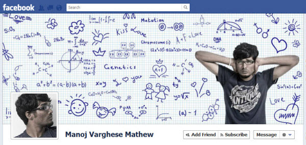 ... Photos - Facebook Picture Creative Timeline Cover Facebook Picture